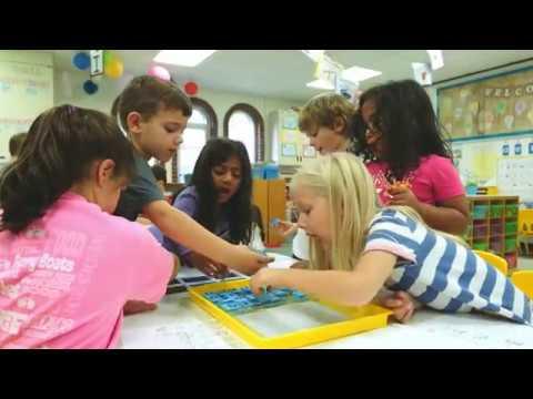 Way Elementary School Tour