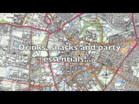 Alcohol Delivery Cambridge - Late Liquor