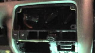 VW Heater Core Replacement - 1993-1998 VW Jetta and Golf
