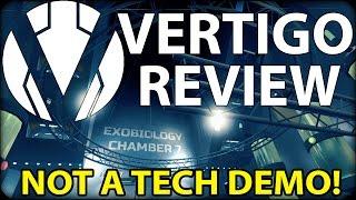 Vertigo - VR Game Review