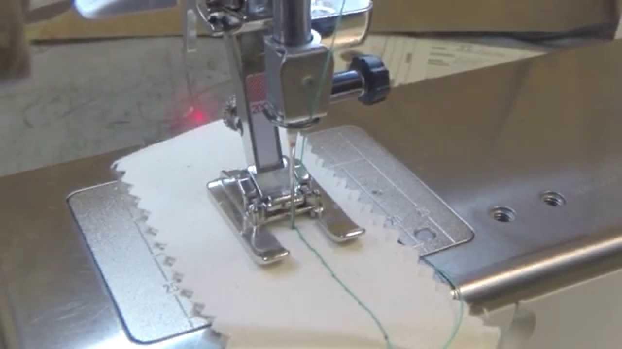 SEW Mechanical - Videos - Bernina Sewing Center, Tampa