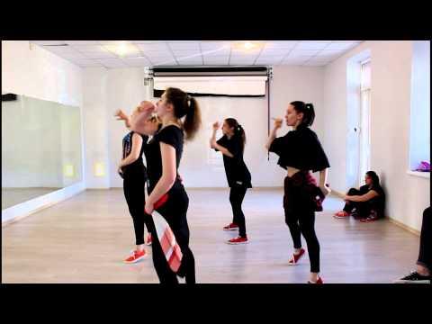 Yellow Claw & Tropkillaz - Assets /Choreography:Julia Miroshnichenko/Training with students