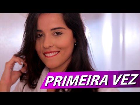 PRIMEIRA VEZ - PONTO DE VISTA