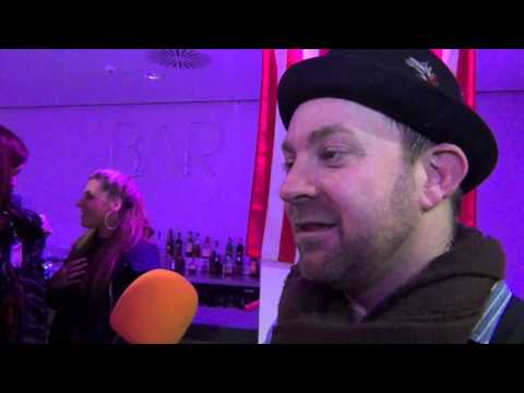 EF Interview Kristian Bush