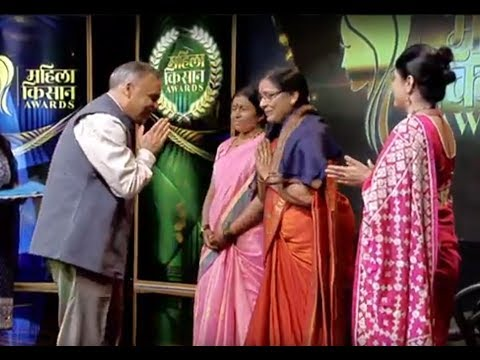 Mahila Kisan Awards - Episode 24