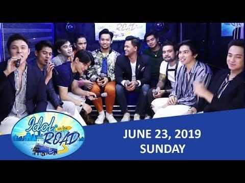 Idol On The Road with KaladKaren and BoybandPH   June 23, 2019