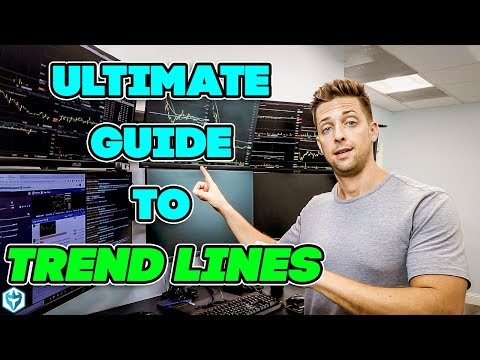 The Ultimate Guide to Trend Lines