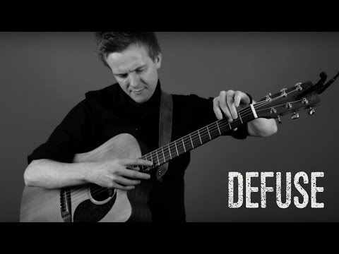 Jon Hart - Defuse [Official Video]