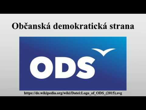 Občanská demokratická strana