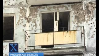 Экспедиция в анамальную зону заброшенный военный городок Федоровка