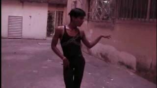 Rihanna dança single ladies