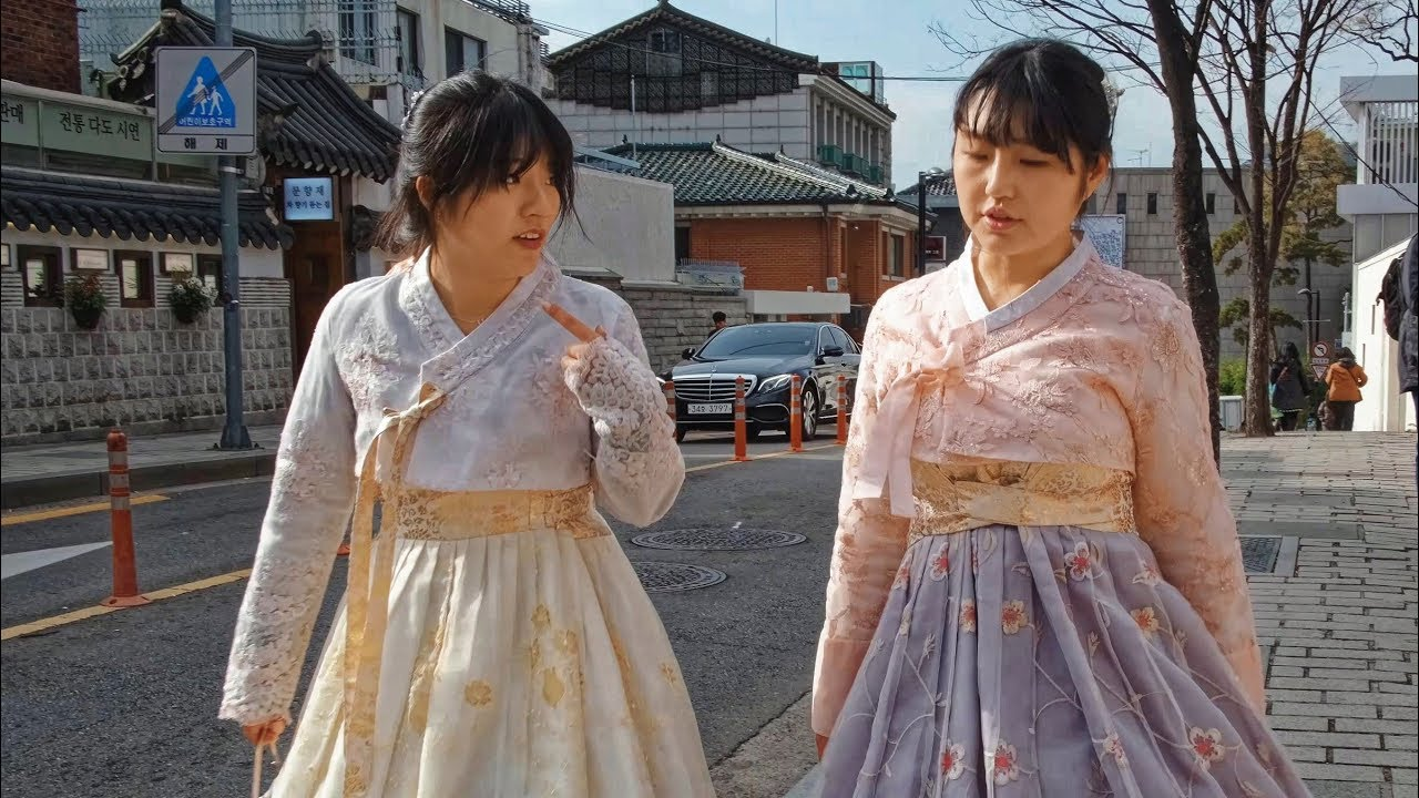 Coreea de Sud - intre traditii si dezvoltare