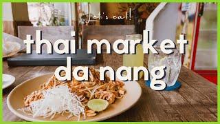 Let's Eat! Da Nang Restaurants | Vietnam 2021 | Th...