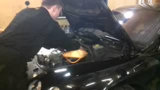 Качественный автосервис в Москве: Ремонт Bentley(, 2014-02-02T19:43:44.000Z)