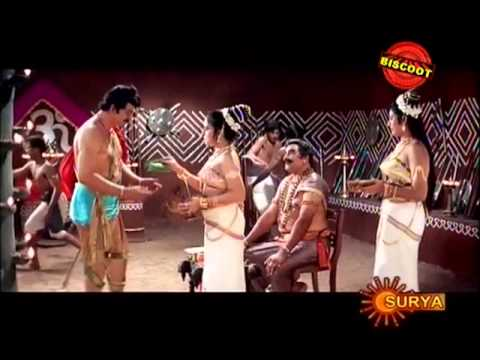 Puthooramputhri Unniyarcha 2002 Malayalam Full Movie | Vani Viswanath | Most Downloaded Movies