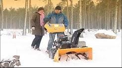 Stiga Snow Flake