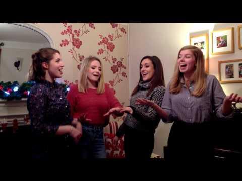 Company B - UK, Jingle Bells