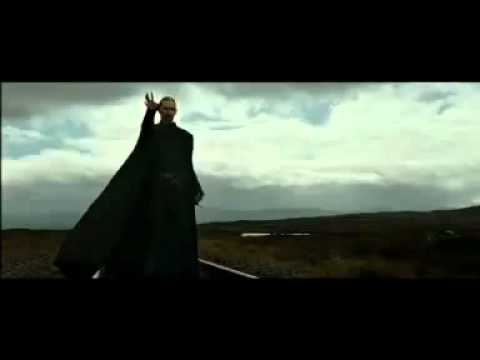 Jon Campling Death Eater 7 in Harry Potter and the Deathly Hallows Part 1