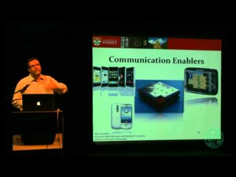 TEDxTasmania - Bjorn Landfeldt -Why speed limits are so old school.avi