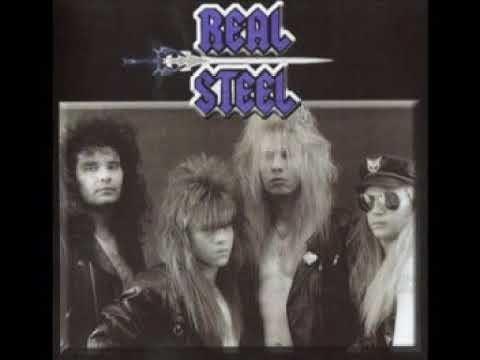 Download Real Steel Real Steel (Full Album)