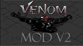 Ultimate spider-man Venom movie mod V2