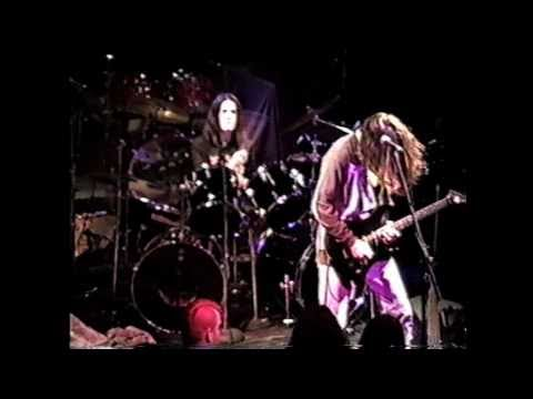 Lorin's High School Band - Pale Existence [Live 1994]