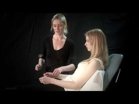 Upper limb neuro examination ASMR Edit