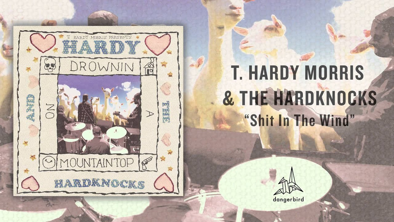 """T. Hardy Morris — """"Shit in the Wind"""" (Official Audio)"""