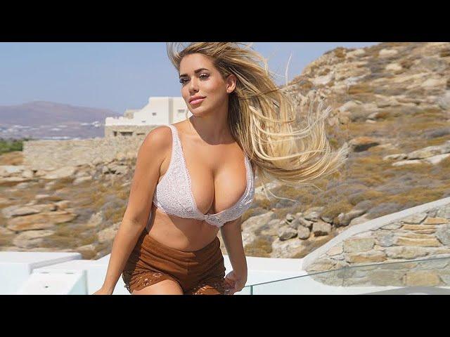 Otilia - Adelante (NewNak Remix) NEW VIDEO SONG 2021❄️❤️️Shakira similar voice