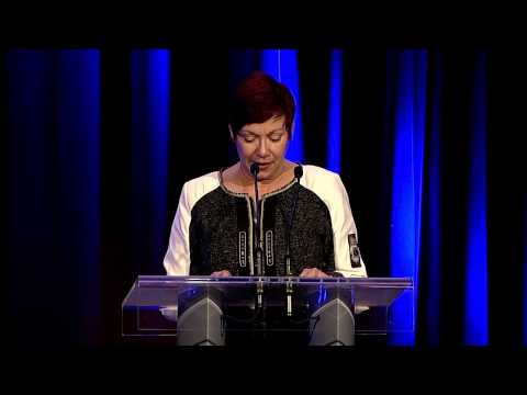 Alberta Export Awards - Gala 2013