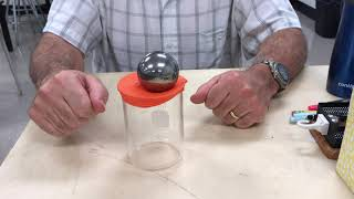 Normal Force Demo