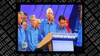 BN manifesto: A Promise of Hope