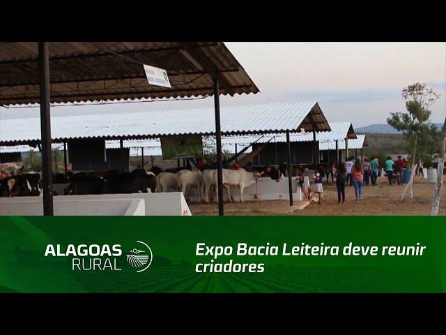 Expo Bacia Leiteira deve reunir criadores de todo Nordeste na cidade de Batalha