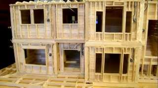 26 - Building Popsicle House
