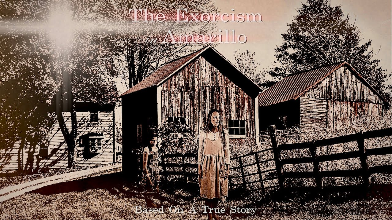 The Exorcism In Amarillo Trailer 4K