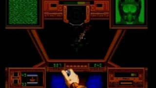 Wing Commander for the Sega CD REview #41