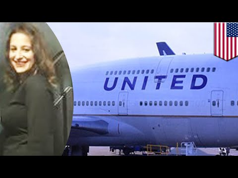 Bumped from flight: United passenger gets $10,000 travel voucher for $163 ticket - TomoNews