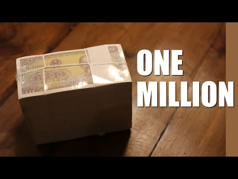 Become A Millionaire Overnight?  Currency Investing? (Watch The End)