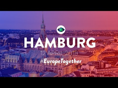 Together in Hamburg: Managing migration and supporting refugees in a globalised world (DE)