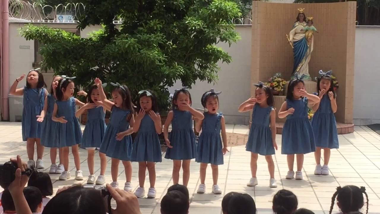幼稚園 聖母