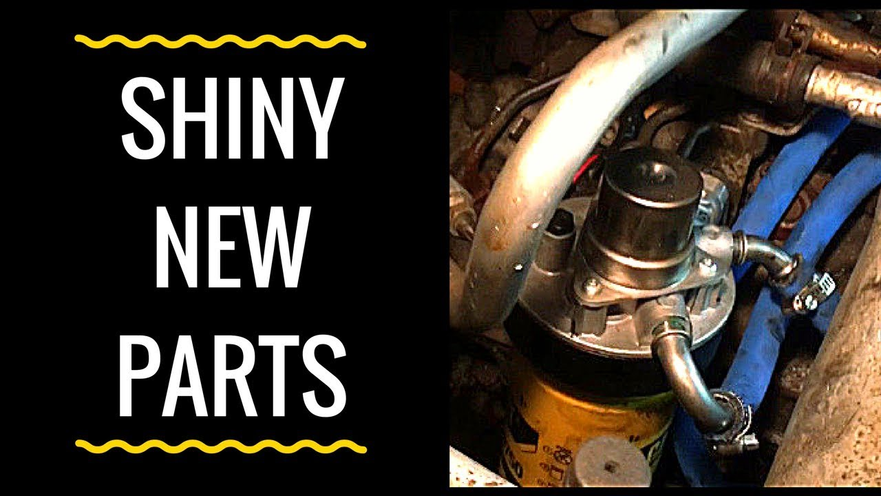 2003 Chevy Silverado Fuel Filter Housing | Wiring Diagram on