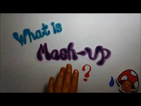 Mash-Up Web Application