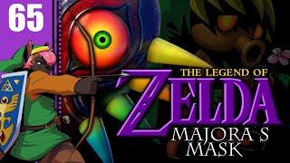 Let's Play The Legend of Zelda: Majora's Mask Part 65 (Patreon Chosen Game)