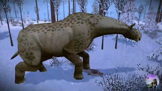 Carnivores Ice Age | All Death Scenes