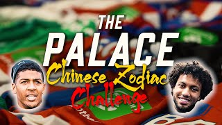 JAIRO & PVA | The Chinese Zodiac Challenge
