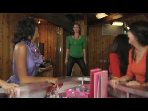 Tracey McCall Acting REEL 2010