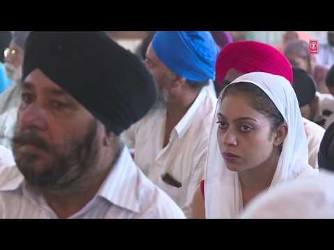 Wah Wah Gobind Singh (Shabad Gurbani) | Na Hau Karta | Bhai Baljeet Singh (Alwar Wale)