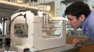 видео Вести Пираты представили первый народный 3D-принтер