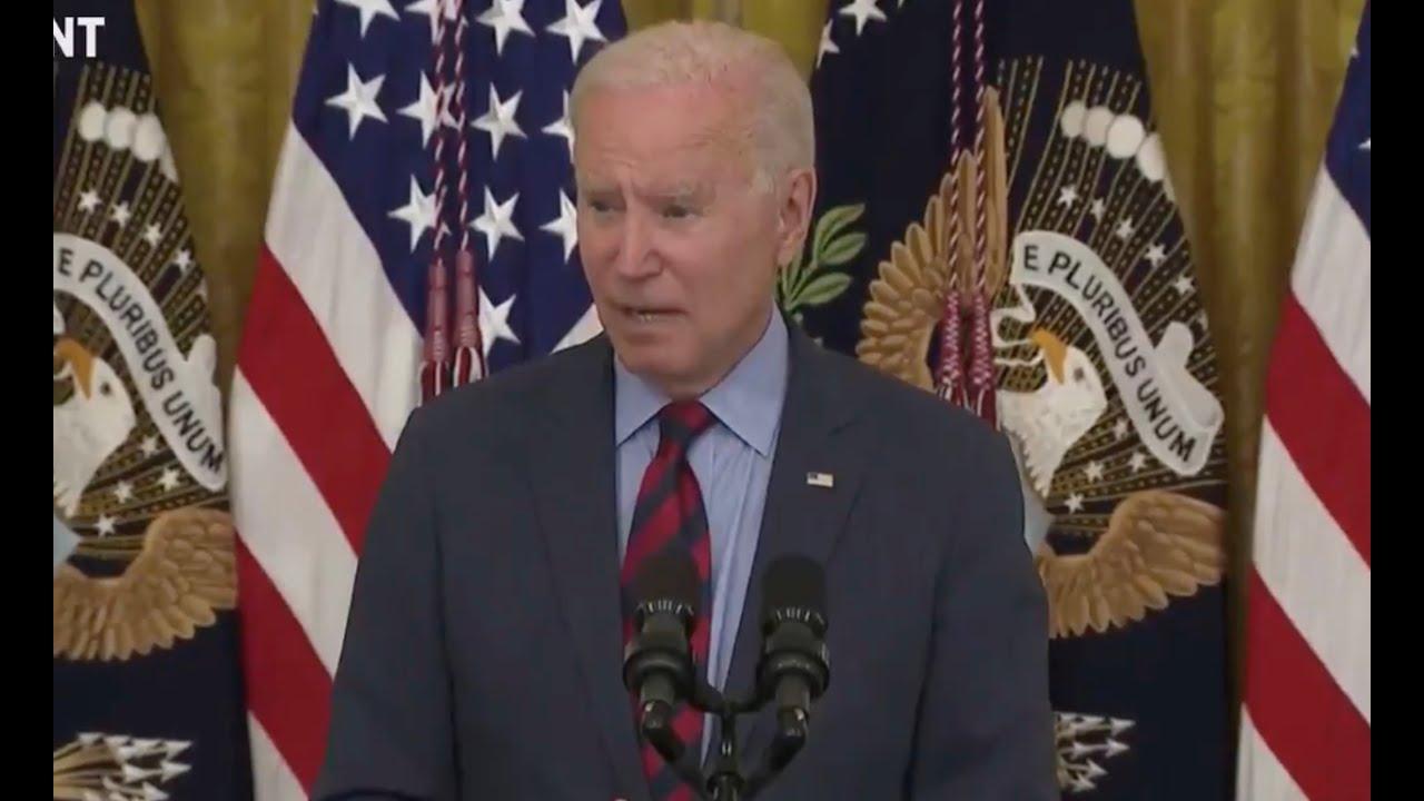 Biden makes MAJOR announcement on New York Governor Cuomo
