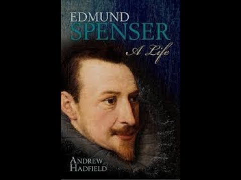 (Hindi)Edmund Spenser's life and his works